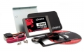 "Kingston 120GB SSDNow KC300 SATA3 2.5"" Upgrade Bundle Kit - SKC300S3B7A/120G"